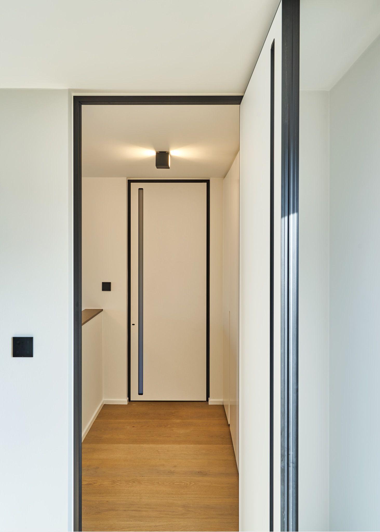 custom-made modern doors | house inspiration | Pinterest | Modern ...