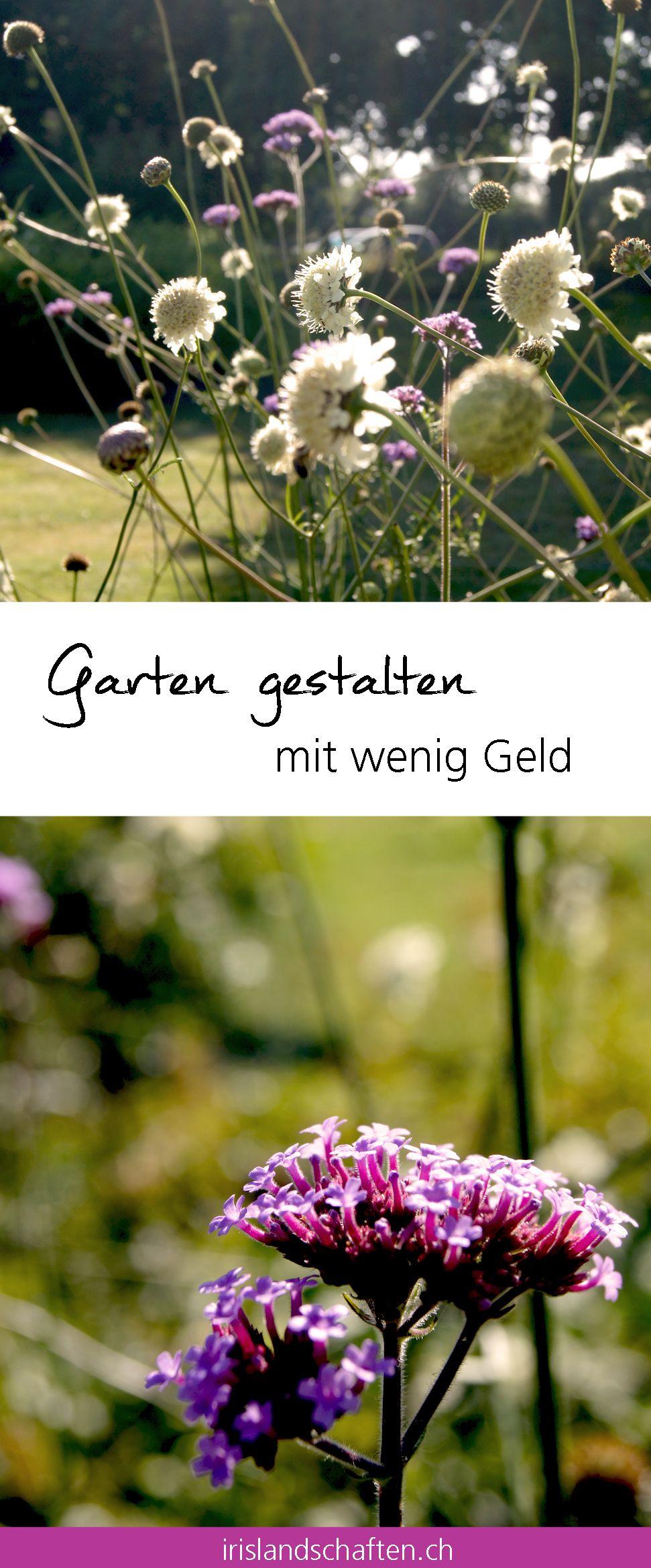 Inspirierend Garten Gestalten Mit Wenig Geld Ideen Von Heute Ist Schon Der Dritte Tag Der