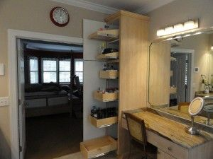 Alignright Size Medium Of Lancaster Custom Bathroom Pull Out Shelves If You Need More Vanity Storage For Your Personal Items And Would Actually Like To