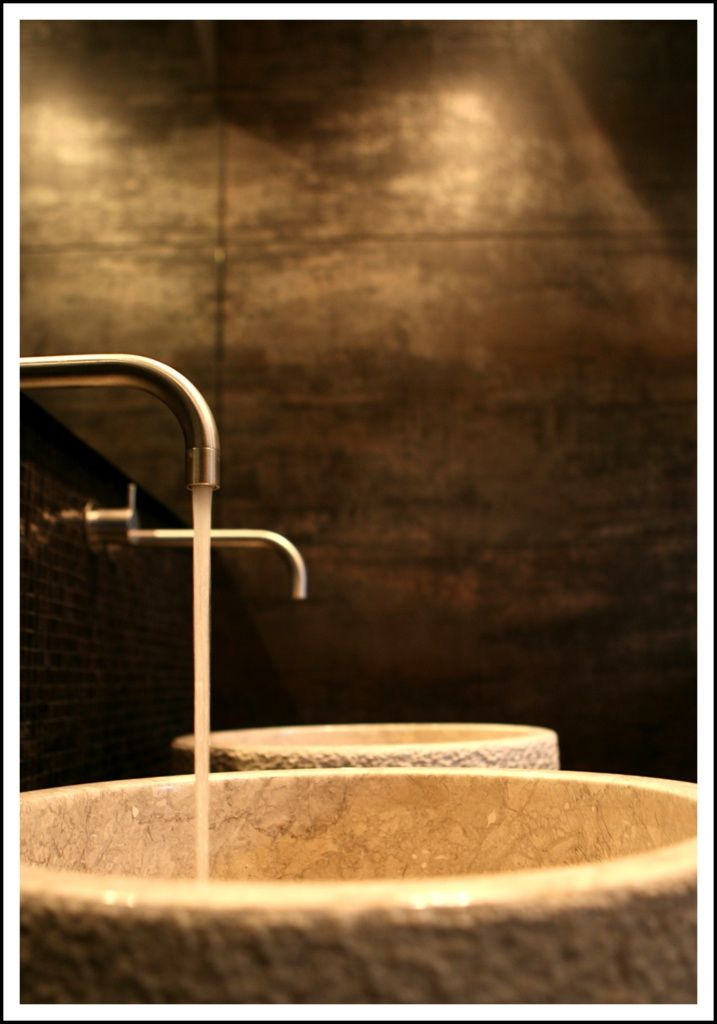 corten staal badkamer - Google zoeken