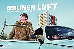 Natürlich die Berliner Luft, damit alle mal schnuppern können, wie gut es in Berlin riecht.    Super lecker ist auch der Pfefferminzlikör mit dem schönen Namen Berliner Luft.    Viel Spaß beim Schn…