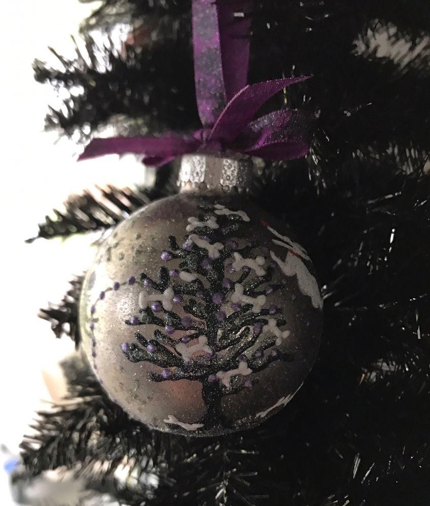 Nightmare before christmas Jack Skellington & Zero Tree Christmas ...
