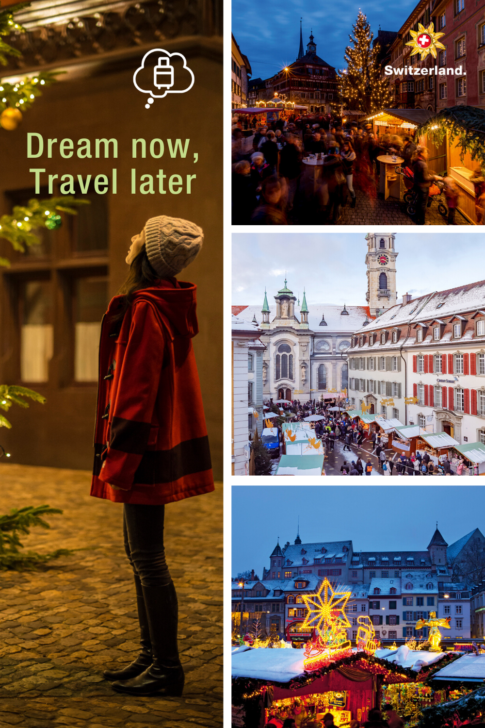 Stein Am Rhein Christmas Market 2020 The Christmas you have always dreamed of in Switzerland in 2020