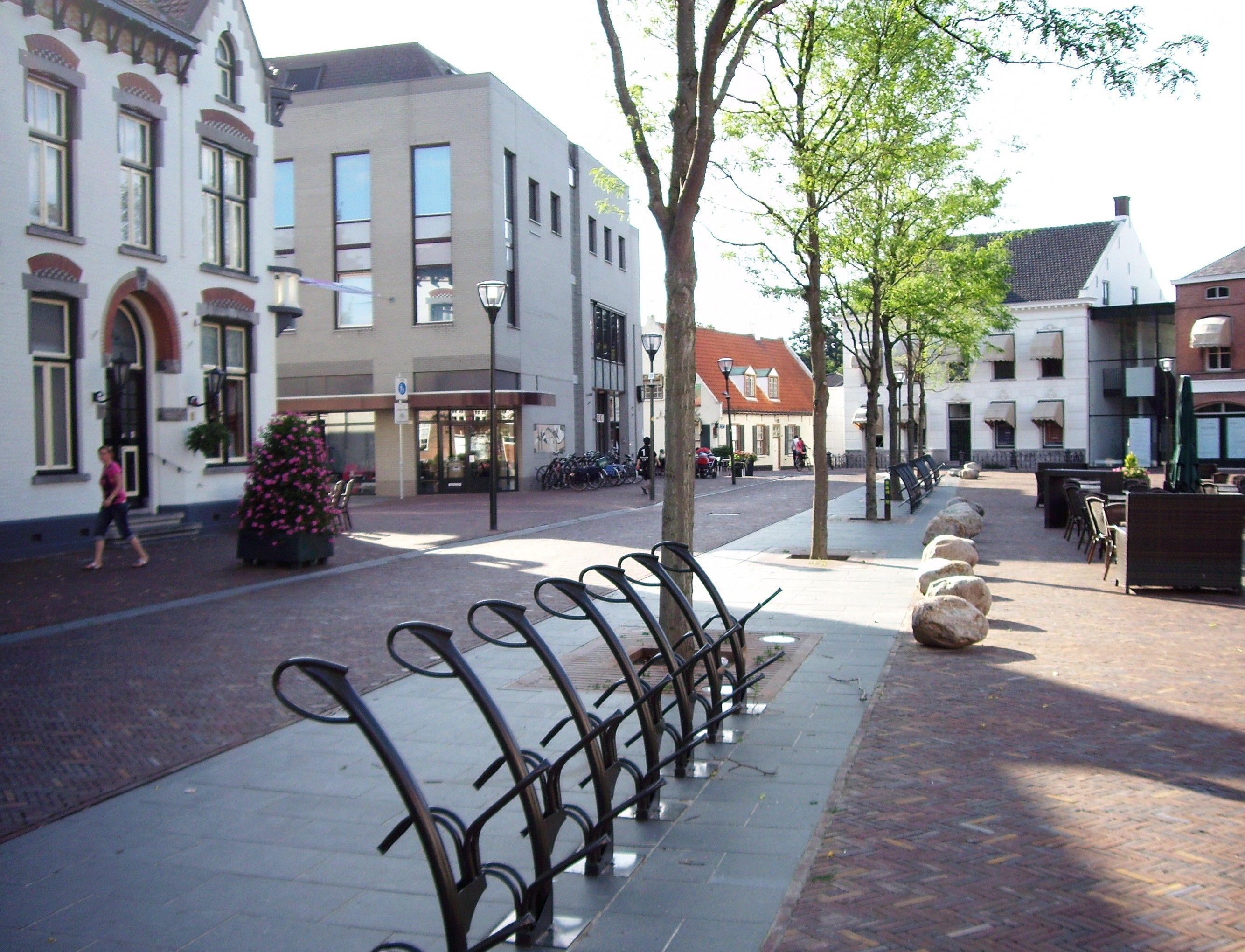 Geldrop Heuvel Square