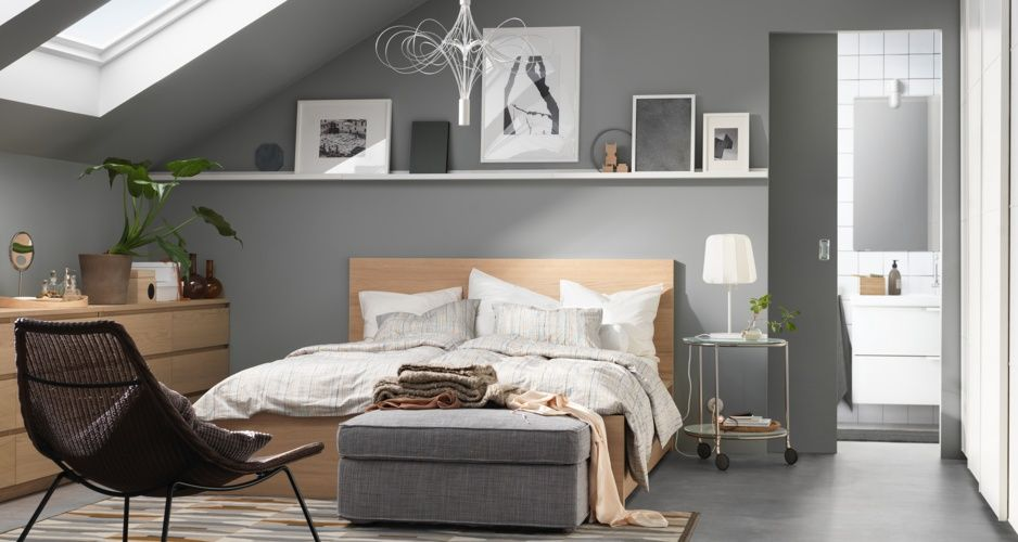 ikea katalogen 2016 bedroom pinterest inredning. Black Bedroom Furniture Sets. Home Design Ideas
