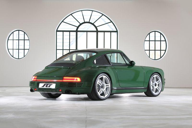 Ruf Scr Vintage Porsche Porsche Classic Porsche