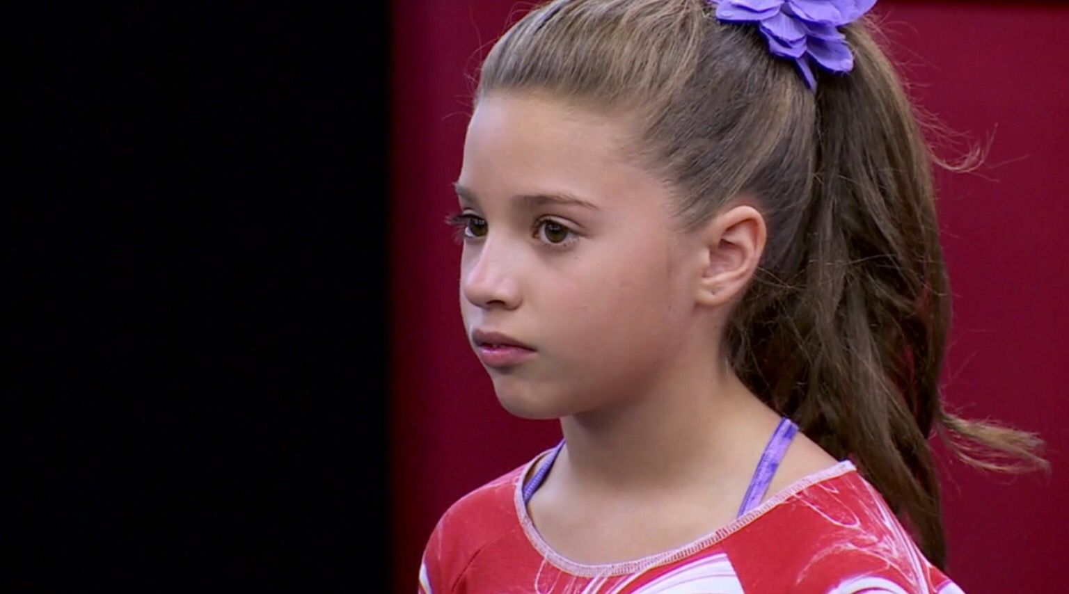 mackenzie ziegler youtube - HD 1536×854