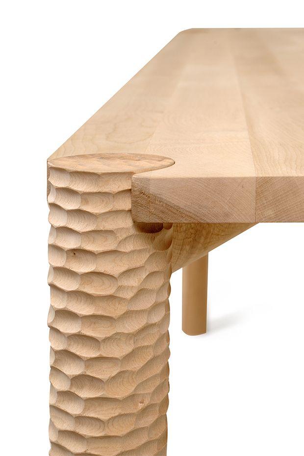 Neron Monica Forster Design Studio Furniture Design Inspiration Contemporary Furniture Furniture Design