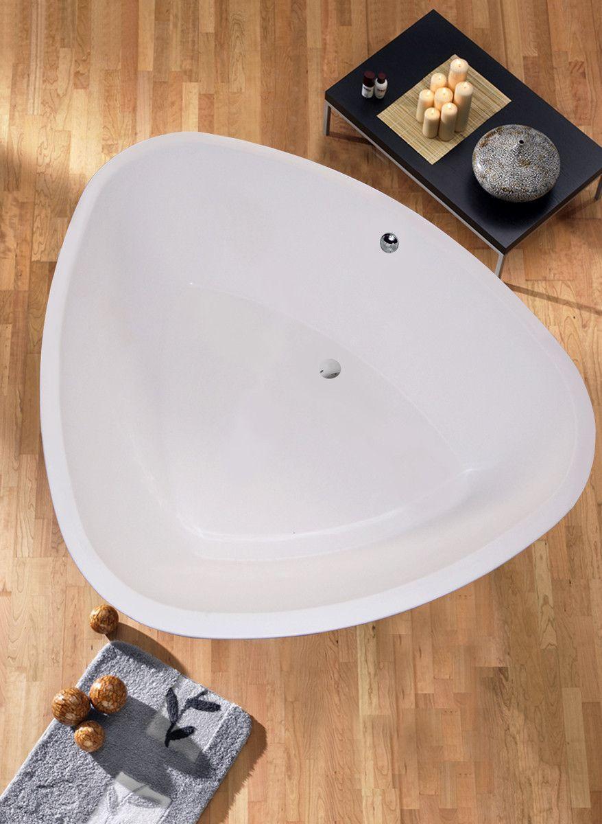 Aquatica PureScape 400 Freestanding Acrylic Bathtub | bathroom ...