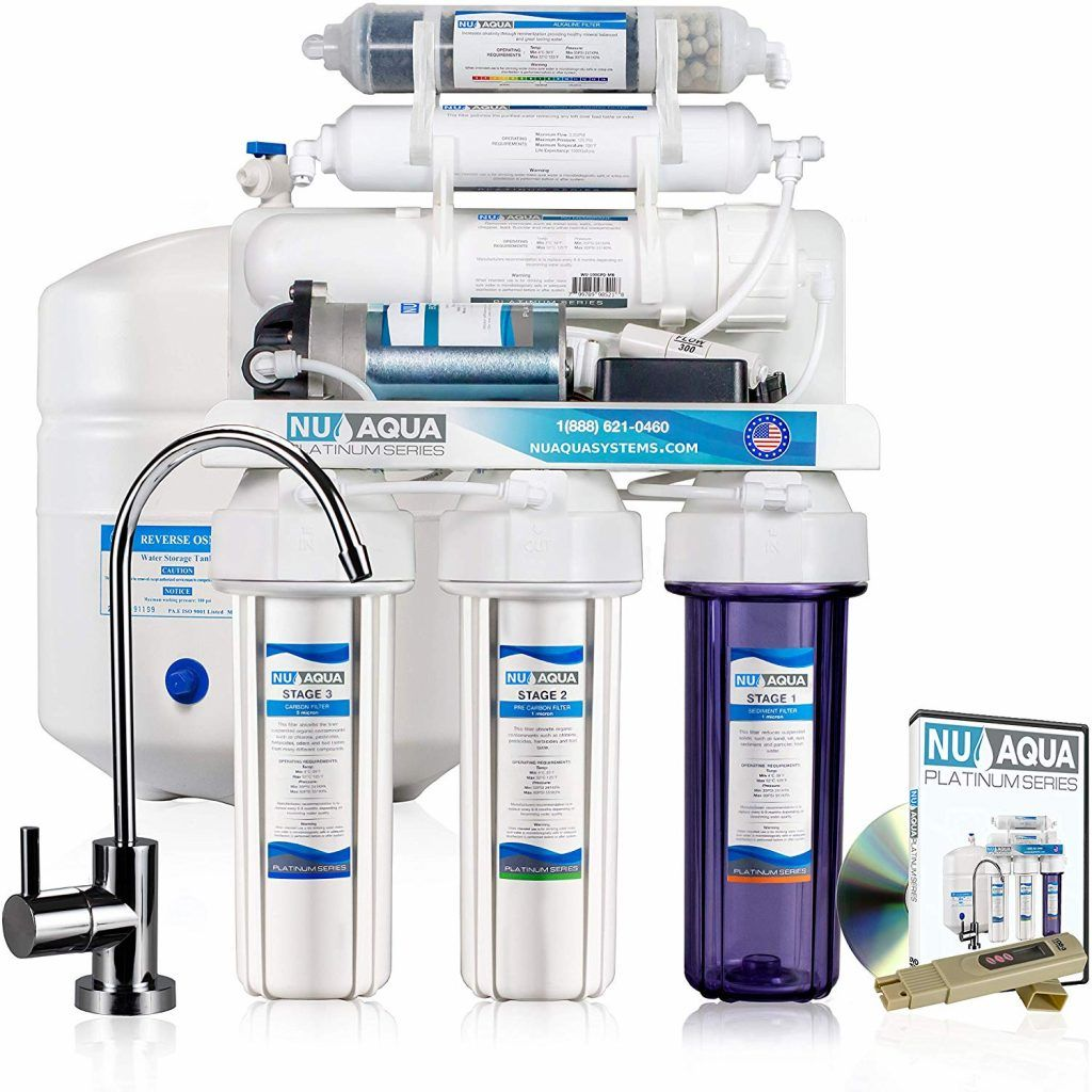 Top 10 Best Water Filter System In 2020 Reviews Hqreview Water Filters System Water Filtration System Best Water Filter