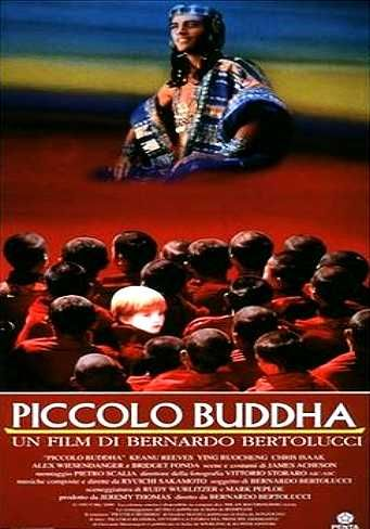 Piccolo Buddha 1993 Cb01eu Film Gratis Hd Streaming E