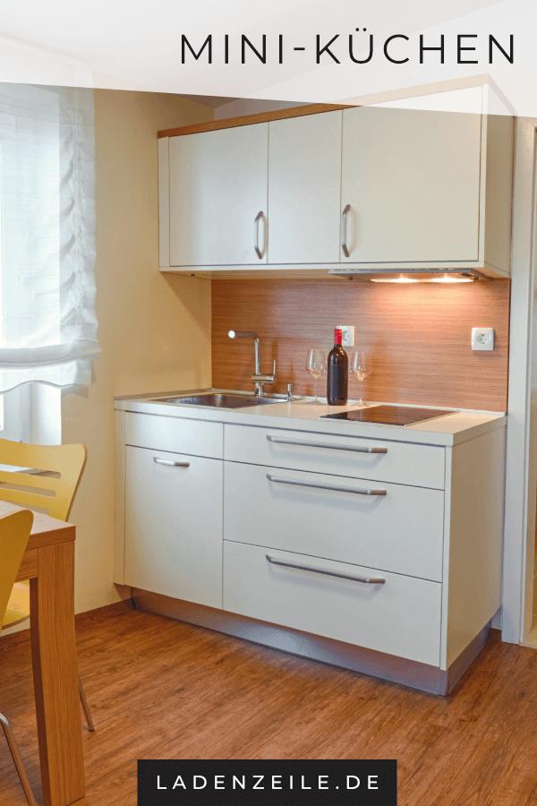 Singlekuchen Minikuchen Minikuche Kleine Wohnung Kuche Wohnung Kuche