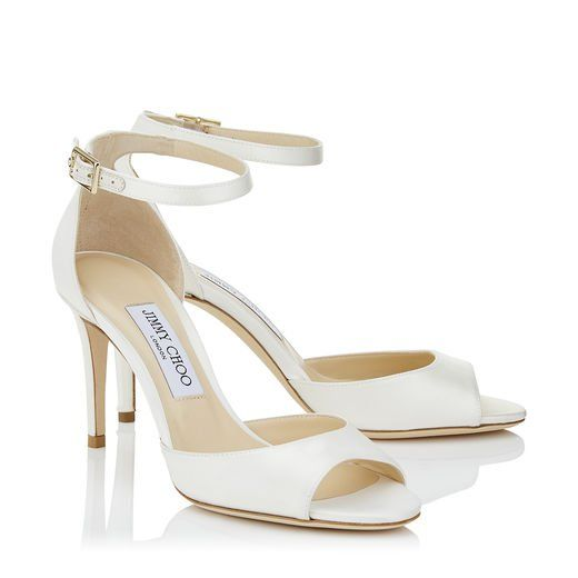 a9cffcc4996 Jimmy Choo ANNIE 85 Bridal Boutique