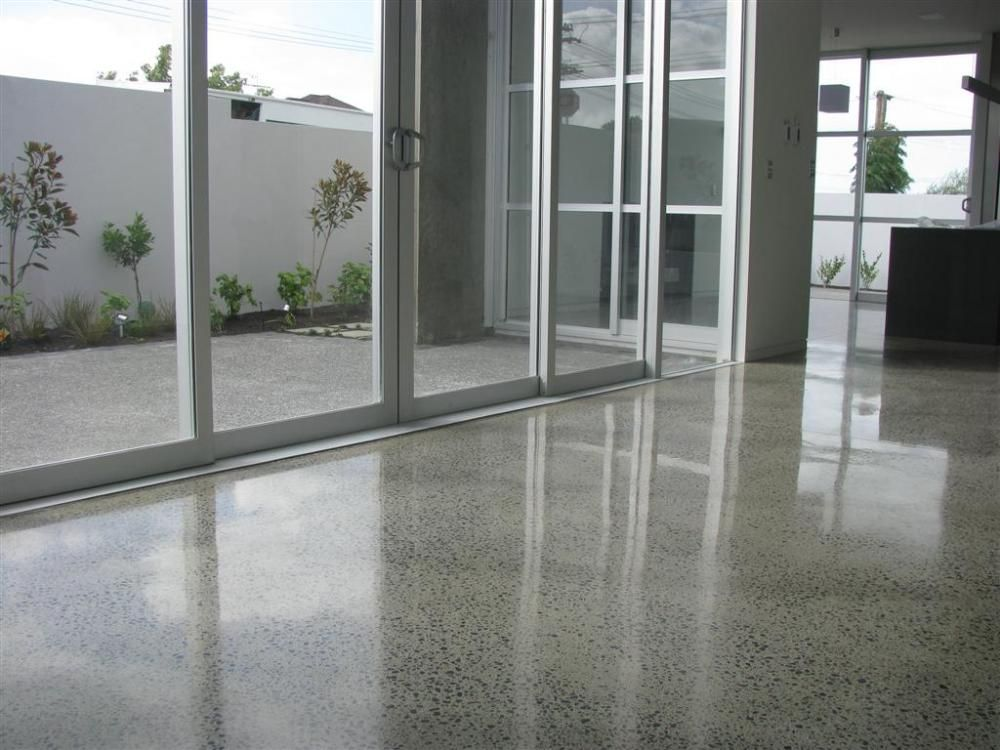 Polished Concrete Perth - The very best and affordable Polished ...
