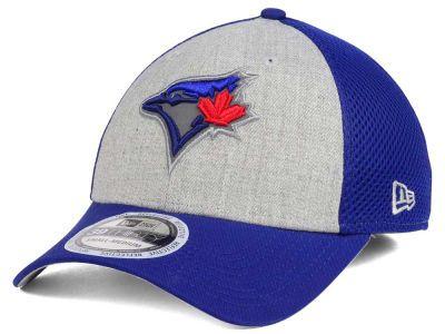 competitive price 8196e 1a815 Toronto Blue Jays New Era MLB Total Reflective 39THIRTY Cap