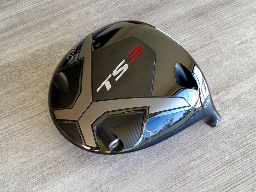 2019 Titleist TS3 Driver 10 5° Head Only #golf | My Golf