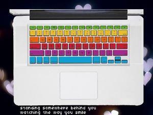 Keyboard decals Mac Decal Macbook Stickers Macbook by ttluck