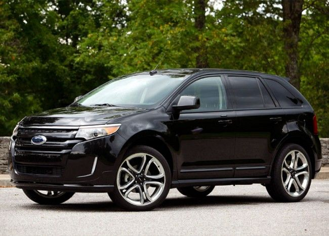 3 Reasons The 2013 Ford Edge Is A Smart Buy Ford Edge Sport
