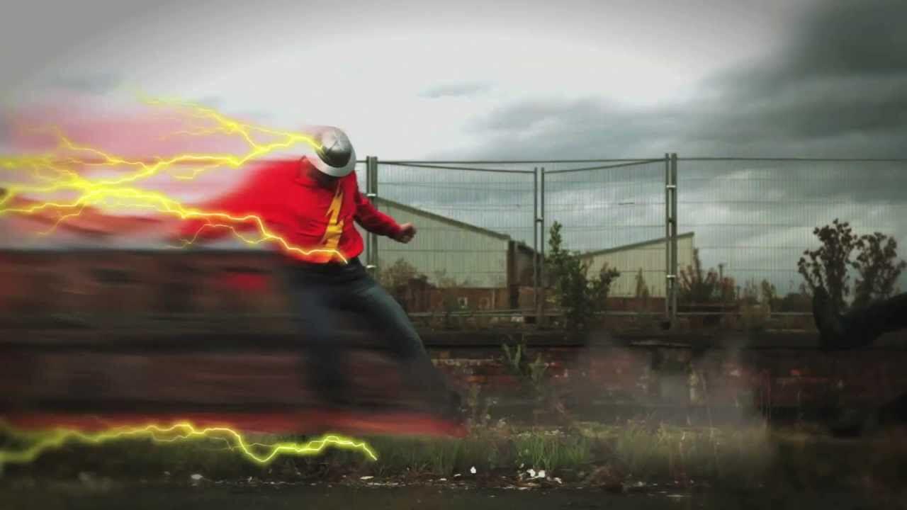 #Flash #JayGarrick #JSA