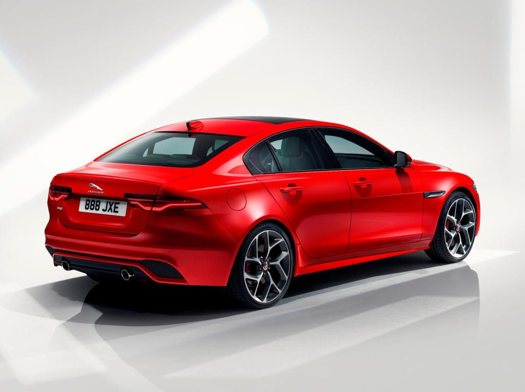From The Jaguar Automobile Magazine You Can Expect The Best Details Now For The Jaguar Cars This Is The Best Options Jaguar Xe Jaguar Car Jaguar