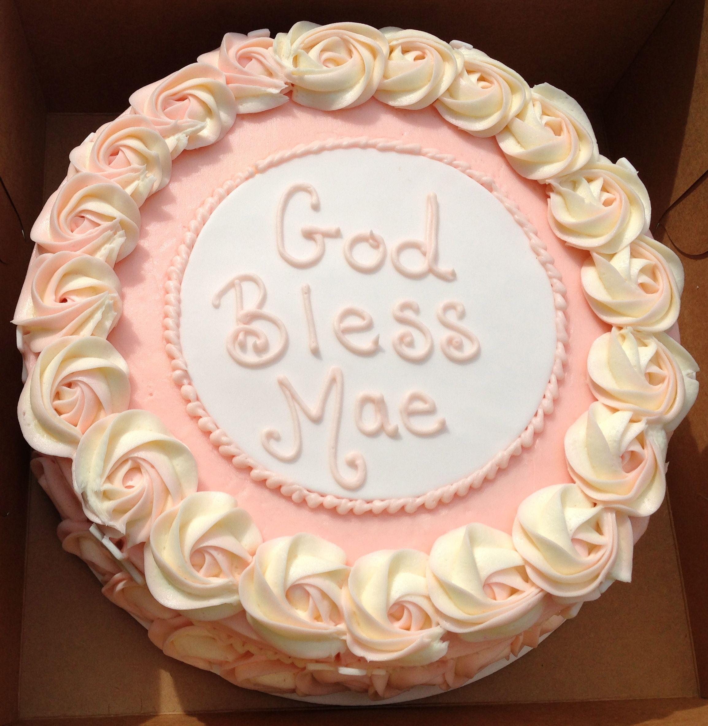 The Cake Box Ridgefield