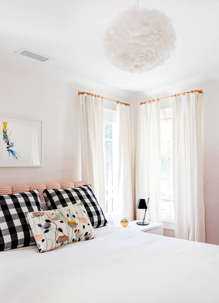 pink paint colors interior designers love mydomaine also this color is sophisticated and soft but definitely not rh pinterest