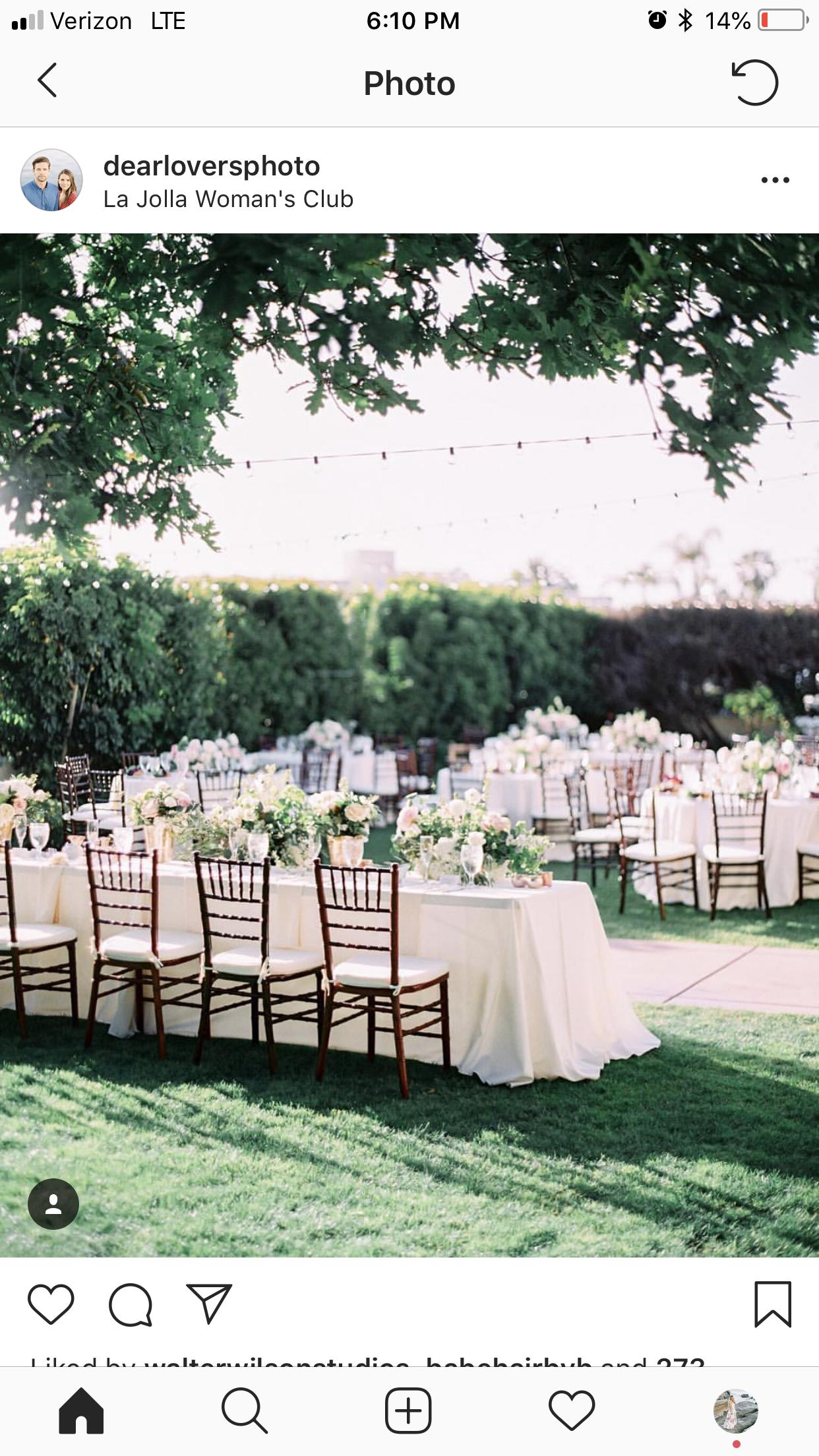 Pin by Chelsea Jones on Wedding Florals Garden reception