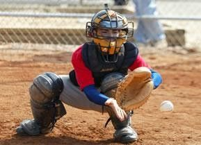 Hs Catchers Baseball Camp Baseball Camp Baseball Catcher Baseball