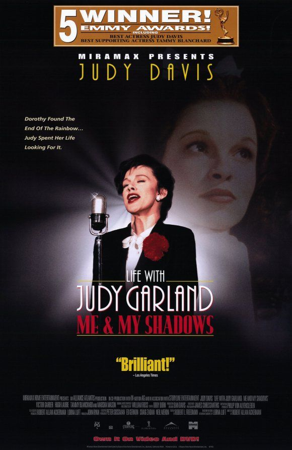 Great Movie Judy Garland Lindy Booth Alison Pill