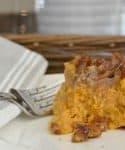 The World's Best Sweet Potato Casserole Recipe | Worthing Court #sweetpotatocasserole