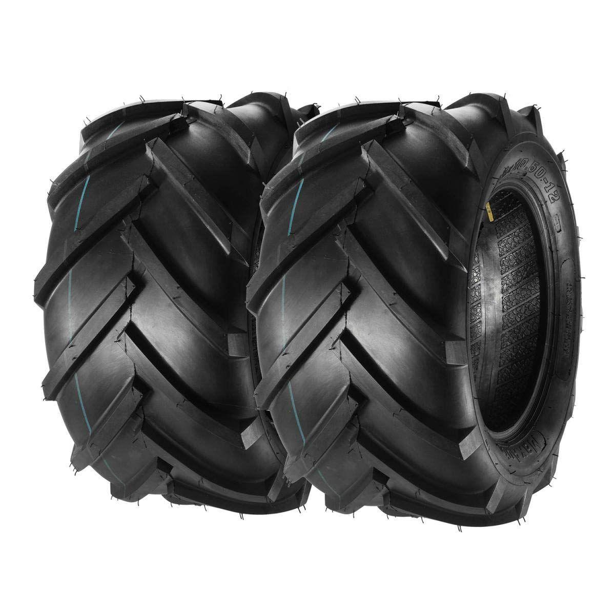MaxAuto 23x10.512 23x10.5x12 Lawn Garden Tractor Tires