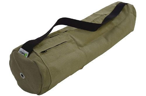 Top 10 Best Exercise Yoga Mat Bags for Home Use Reviews In ...