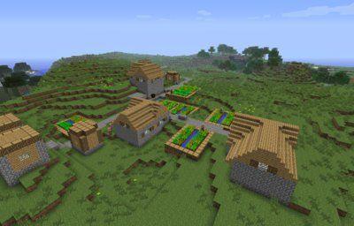 Village Finder - Minecraft App | Minecraft | Minecraft app