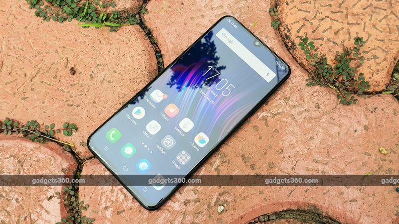 Vivo V11 Pro Price in Pakistan | mobiles | Android 9
