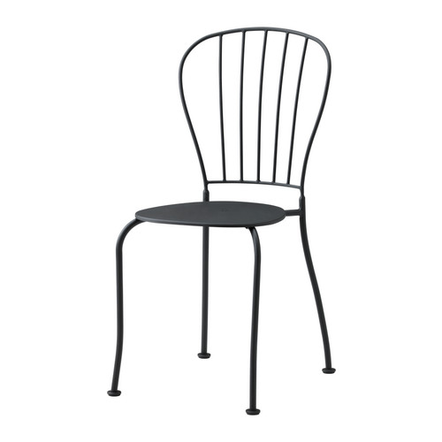 LÄCKÖ Chair IKEA The Materials In This Outdoor Furniture Require No  Maintenance. Easy To Keep Clean; Simply Wipe With A Damp Cloth.