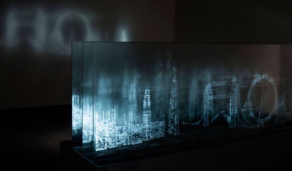 Monika Bravo:  Landscape(s) of Belief