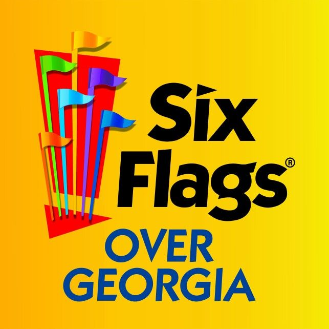 Six Flags 20 Off General Admission To Six Flags Magic Six Flags Flag Printable Coupons