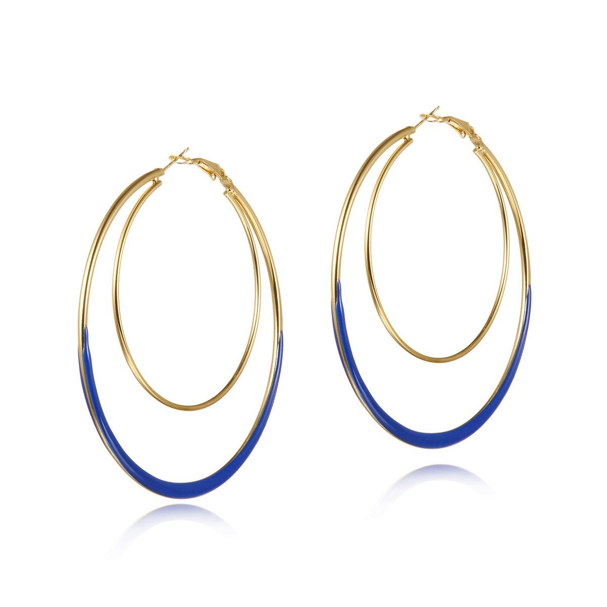 Hoop Earrings – EverMarker
