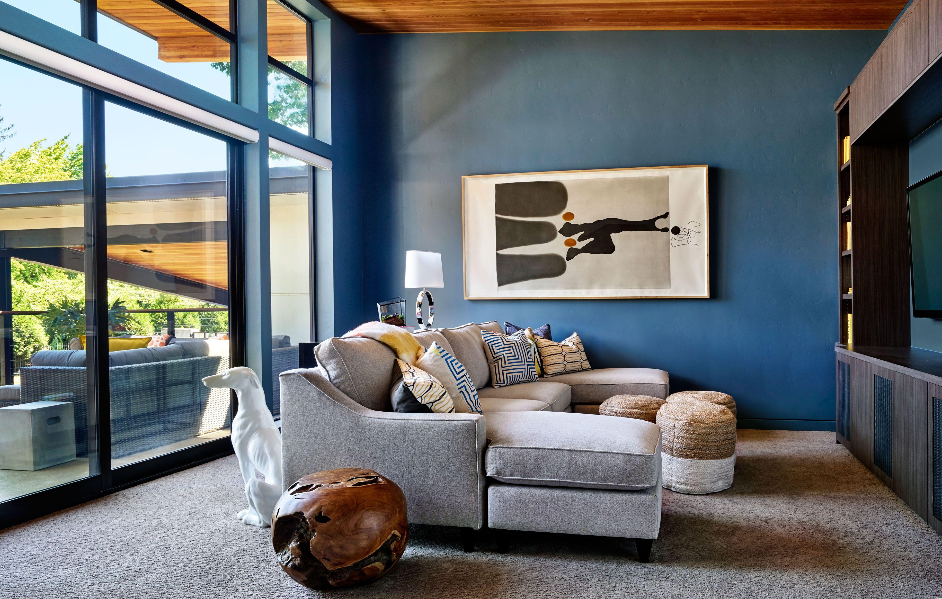 Sandhill crane garrison hullinger interior design