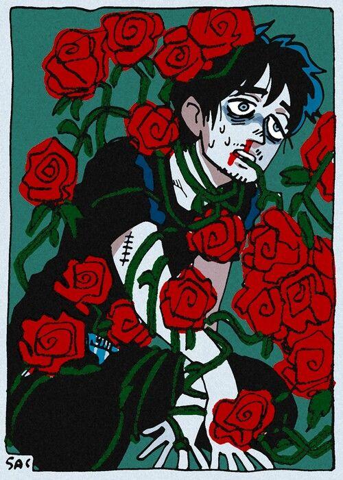 KANEOYA SACHIKO'S AMAZING ART