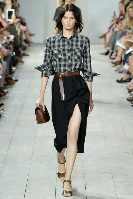 Michael Kors Spring 2015 Ready-to-Wear - Collection - Gallery - Look 13 - Style.com