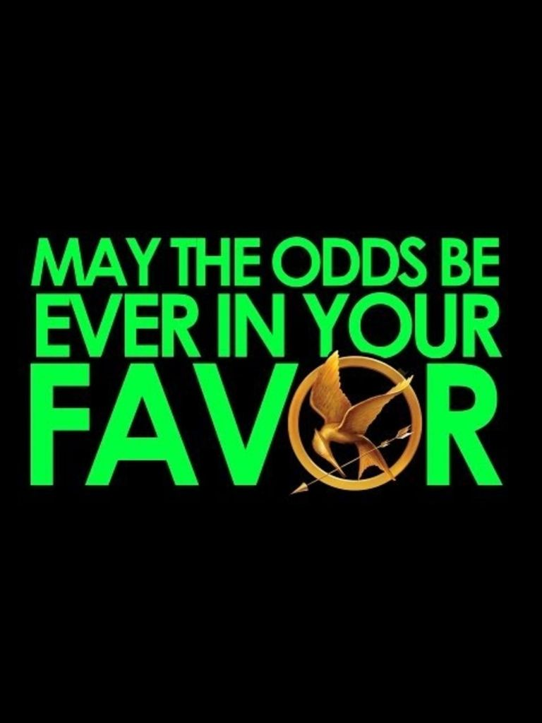 Hunger Games!!! (With images) Favorite movie quotes