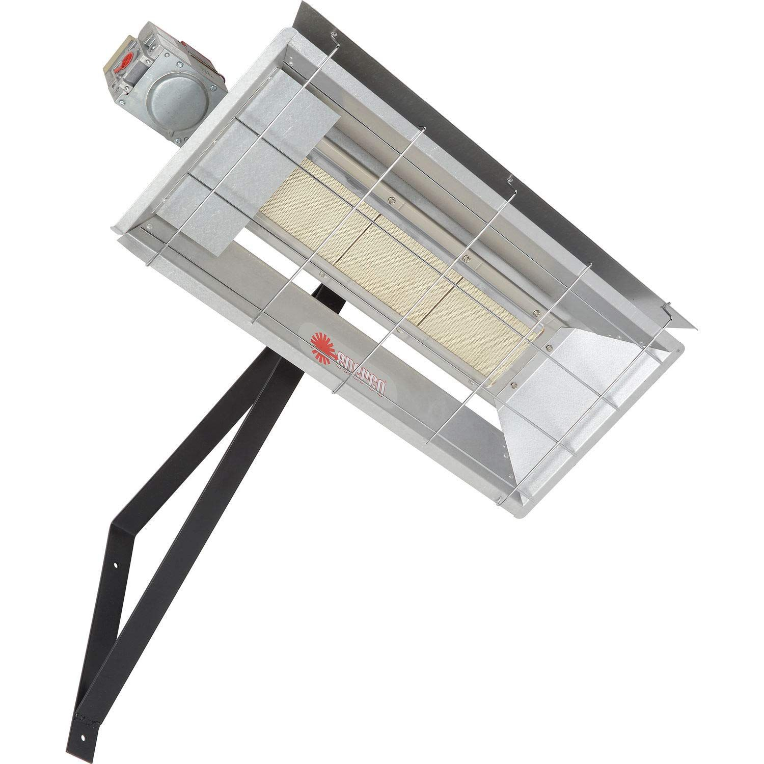 Top 10 Best Radiant Tube Heaters Reviews In 2020 in 2020
