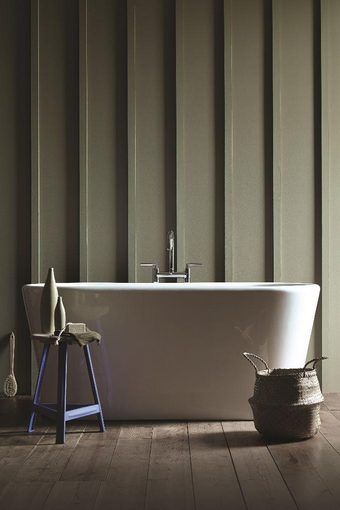 Vrijstaand bad Etruscan Albion Bath Co | UW-badkamer.nl | Bathroom ...