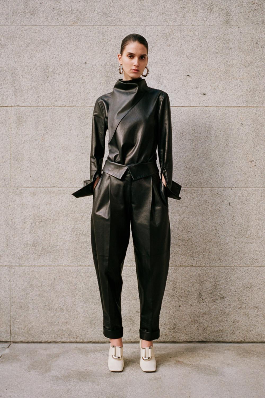 Proenza Schouler Pre-Fall 2020 Fashion Show