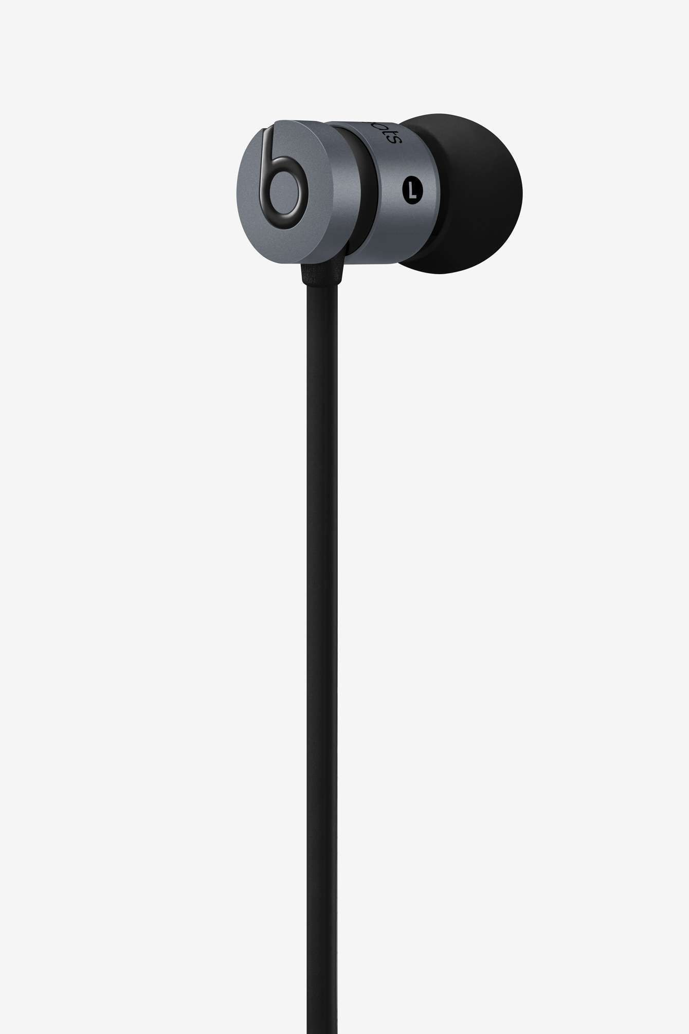 3b1412c742c42a Beats by Dre urBEATS In-Ear Headphones - Space Gray | Athletic Gear ...