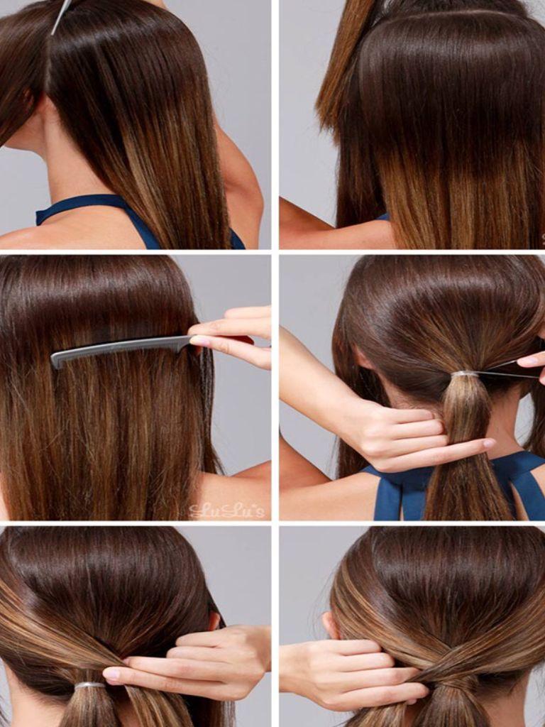 Enjoy kids games diy easy hairstyles pinterest easy hairstyles