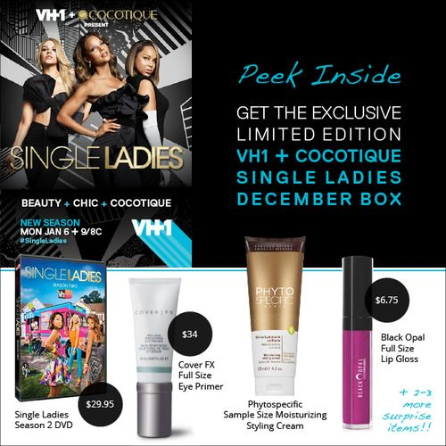 Cyber Monday: It's Not Too Late To Take Advantage of Our Special Gift with Purchase Offers! | COCOTIQUE #cybermonday #deals #shopping