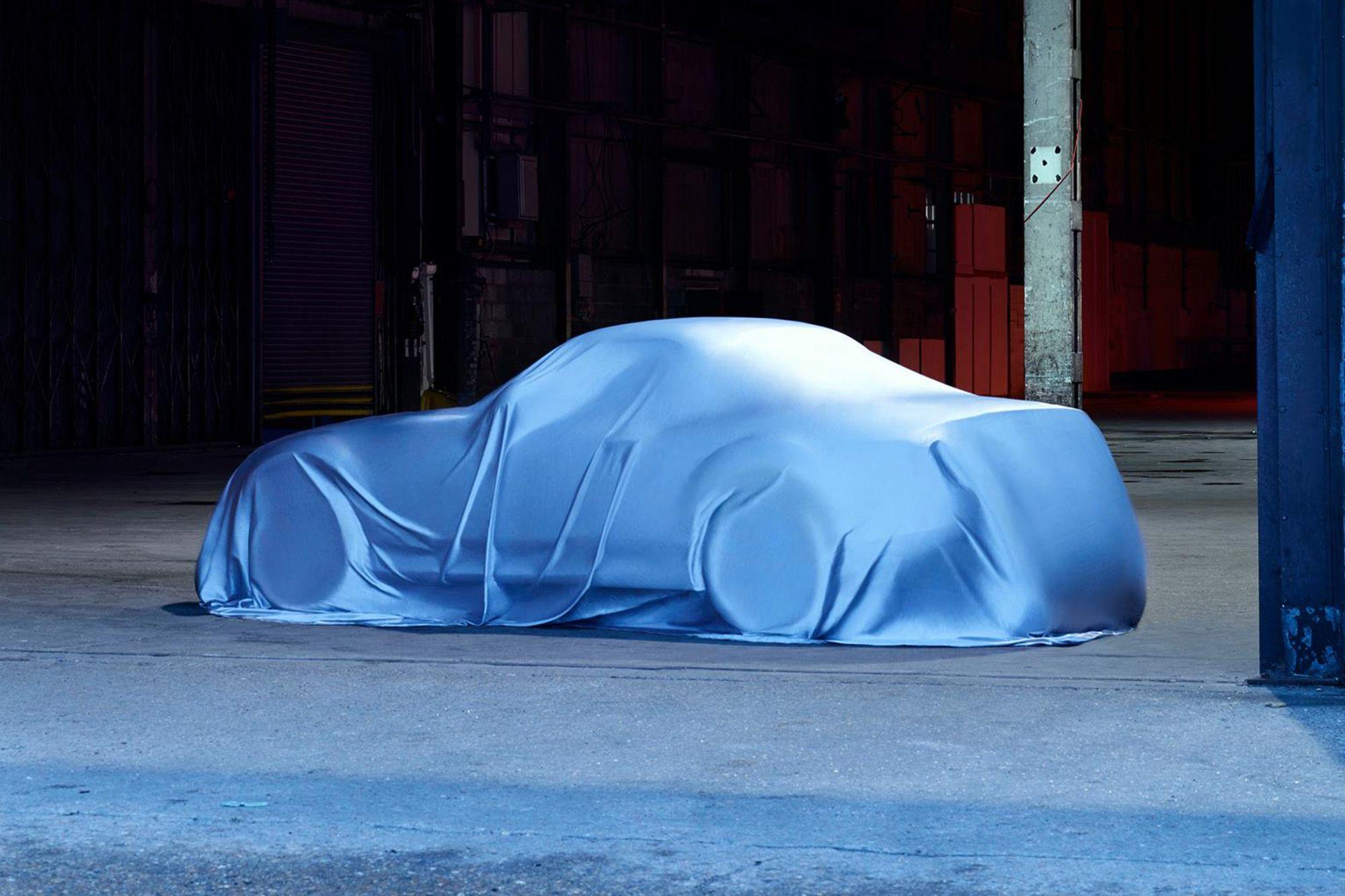 2015 Mazda MX-5 teaser photo posted onto Facebook page - http://www.caradvice.com.au/301279/2015-mazda-mx-5-teaser-photo-posted-onto-facebook-page/