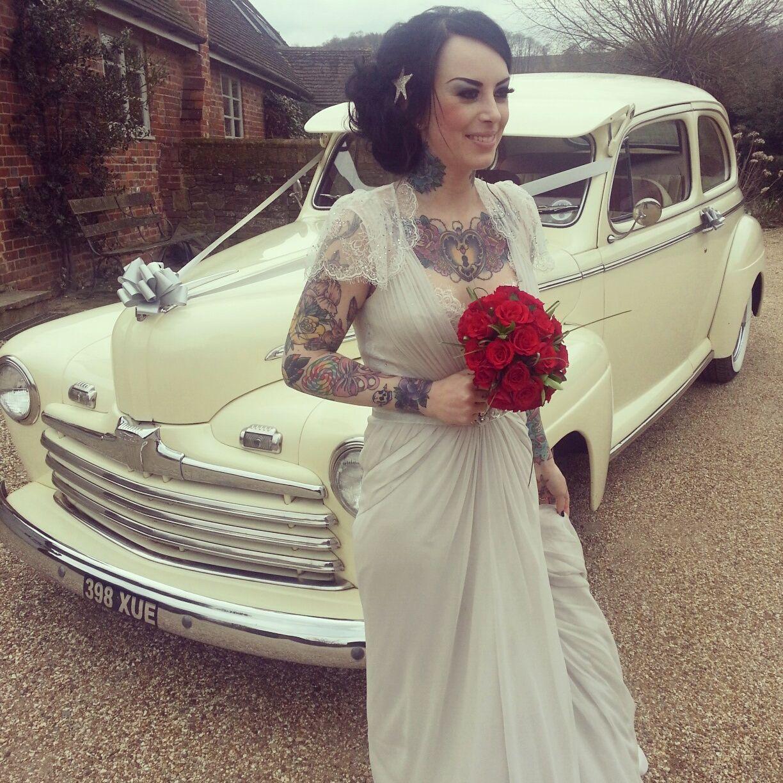 Peaches geldof wedding dress  Ellie B elliemabr on Pinterest